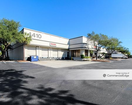 Adamo Distribution Center - Building III - Tampa