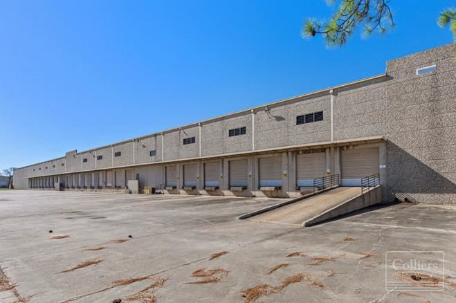 For Sale or Lease | ±234,215 SF Corporate Office/Warehouse Facility