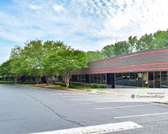 Atrium Corporate Center - Charlotte