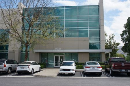 Bldg 6 - Sierra Business Park