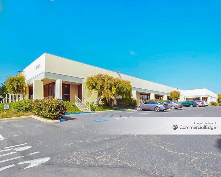 Ventura Business Park II