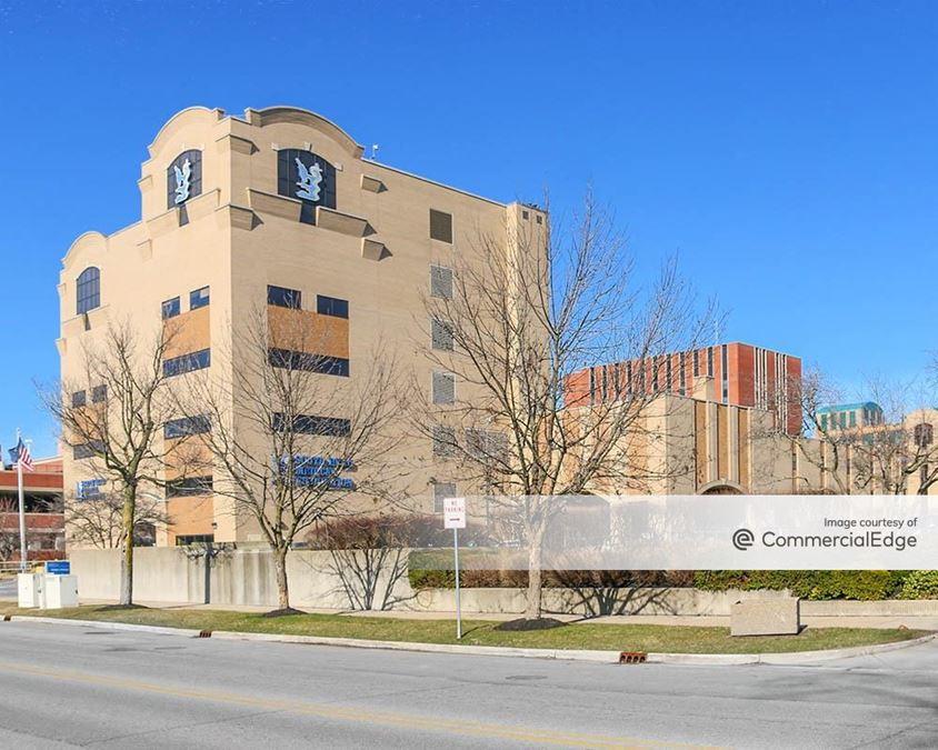 South Bend Medical Foundation - 530 North Lafayette Blvd
