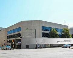 501 West Michigan Street - Milwaukee