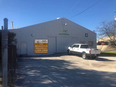 3400 Nacogdoches Rd, #3 - San Antonio