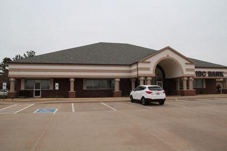 2200 S. Douglas Blvd. - Oklahoma City