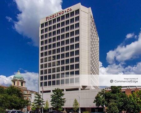 Fickling & Co. Building - Macon