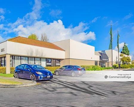 Laguna Design Center - Laguna Niguel