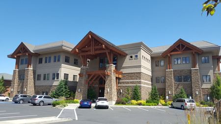 Wandermere Professional Bldg Suite 308 - Spokane