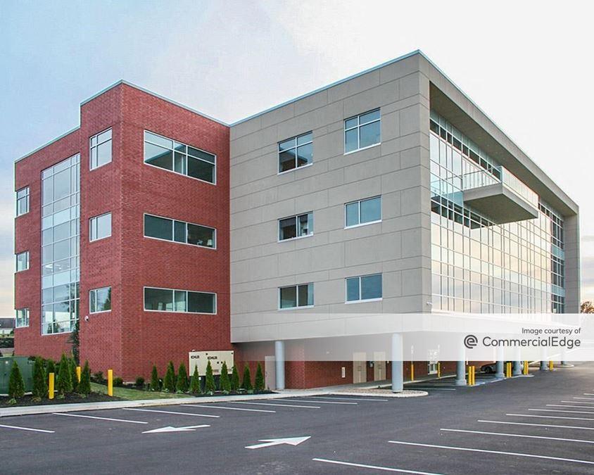 Westport Business Center - 4600 Lena Drive