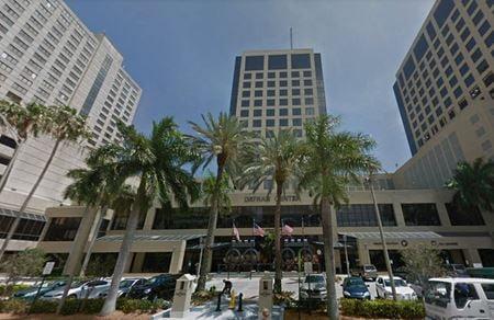One Datran Center - Miami