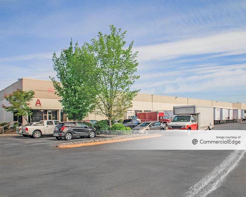 Davis Commerce Center