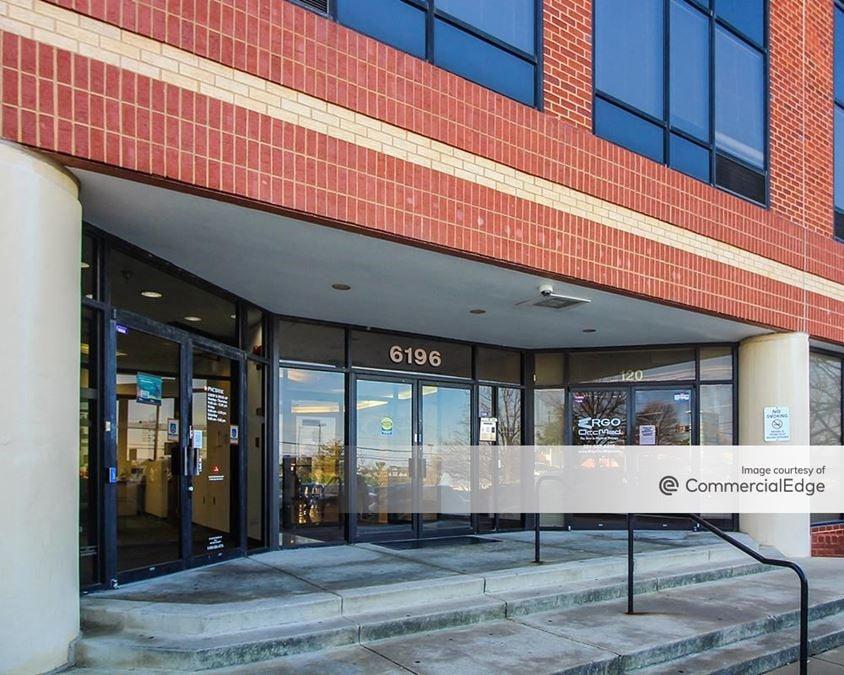 Riverview Professional Center