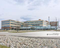 St. Joseph Regional Medical Center Mishawaka - Medical Office Building - Mishawaka