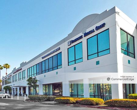 Concourse Diagnostic & Surgical Center - Rowland Heights
