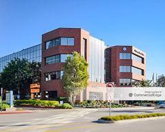 Saddleback Financial Center - Laguna Hills