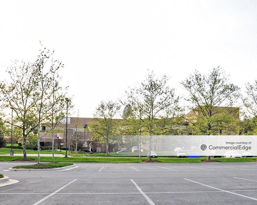 Hughes Headquarters