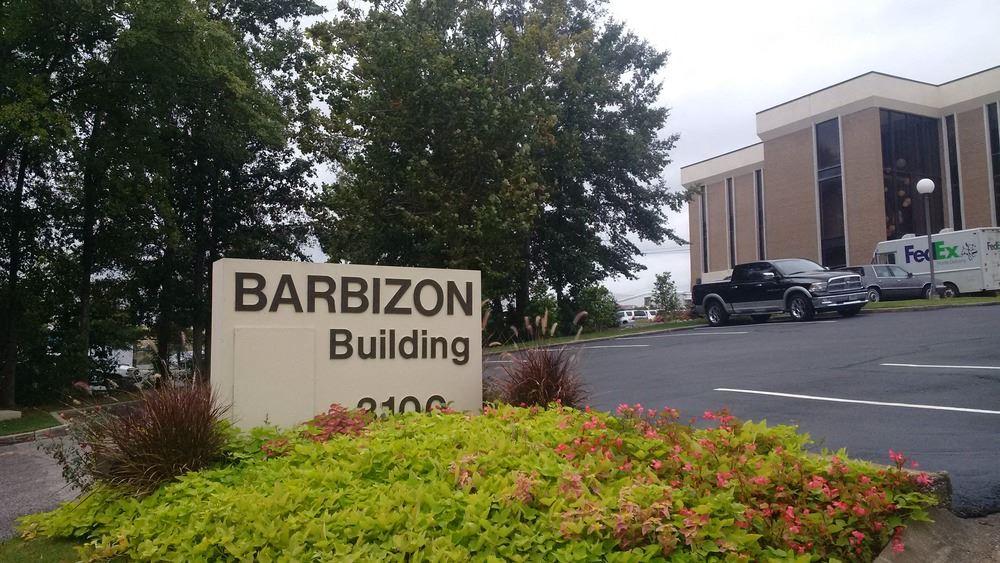 Barbizon Office Building