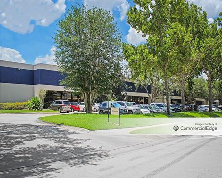 Sand Lake West Business Park - 7580 Golf Channel Drive - Orlando