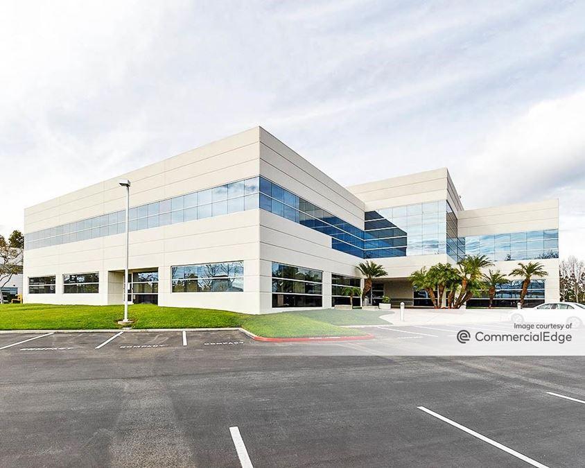 Harbor Corporate Park - Buildings C & D