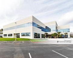 Harbor Corporate Park - Buildings C & D - Santa Ana