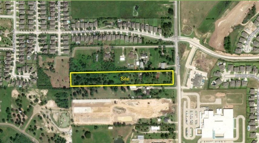5 Acres of Land in Cypress