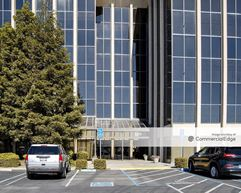 Waterfront Towers - 509 West Weber Avenue - Stockton