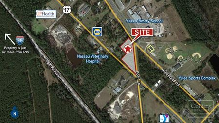 2.15± AC Available in Yulee, FL - Jacksonville