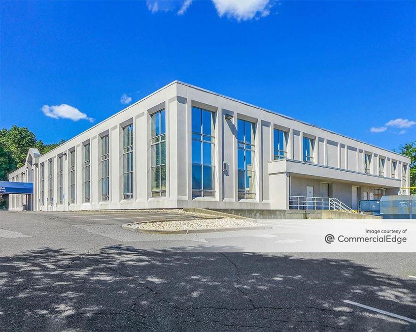 LSQ Medical Building
