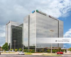 IBC Center - Oklahoma City