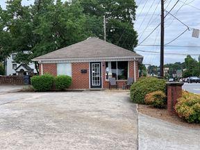 101 Glynn Street North - Fayetteville