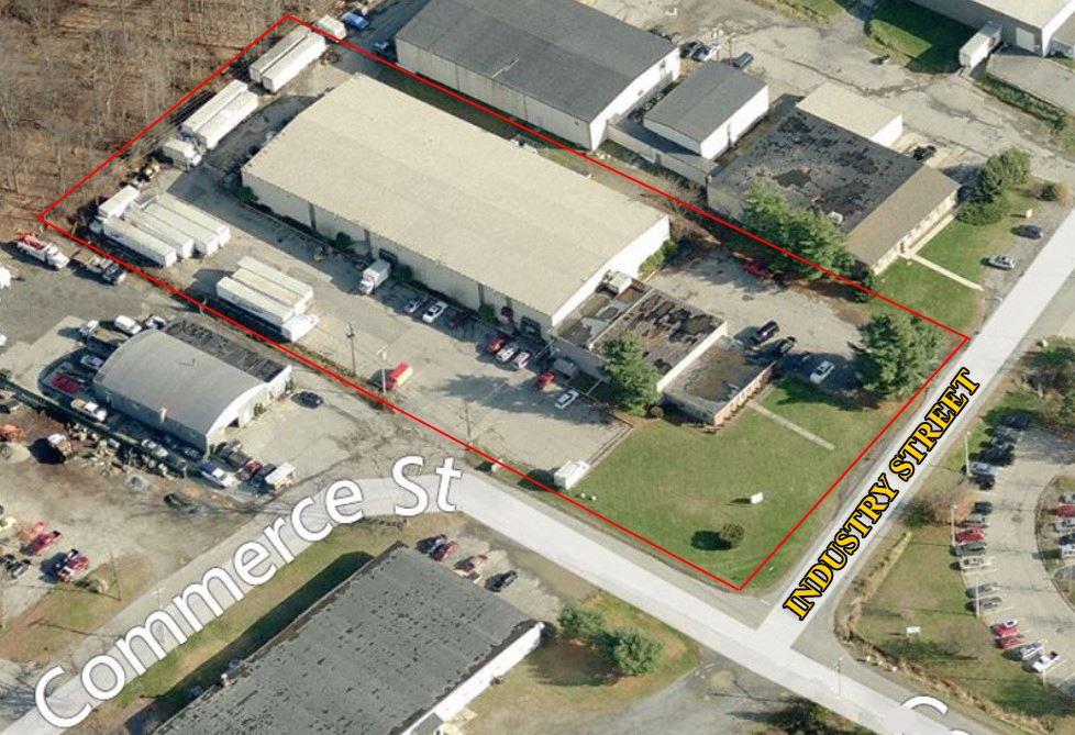 Industrial / Retail - Showroom / Warehouse