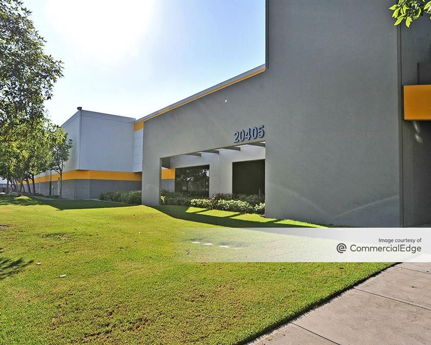 Fairway Business Park - Building 5