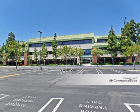 Skypark Medical & Office Center - Buildings 7 & 8 - Torrance