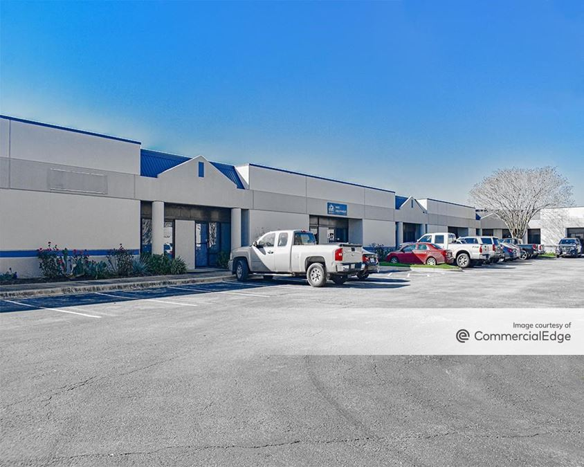 Southpoint Service Center