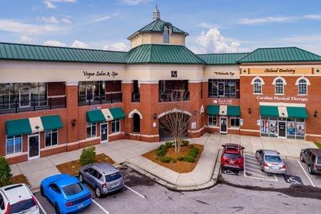 Shiland Village Shopping Center - Rock Hill