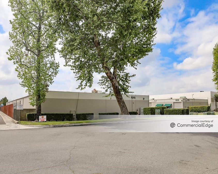 Helms-Feron Business Park