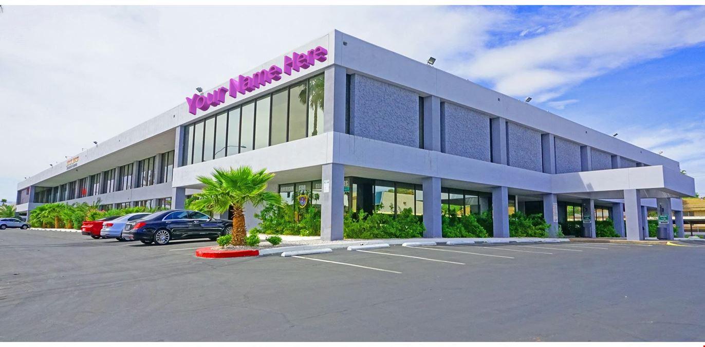 Rock Ridge Business Center