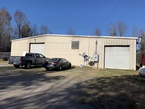 Cabinet Shop Investment Property - Augusta