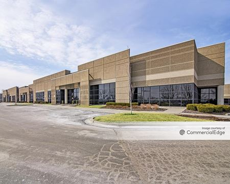 College & Renner Corporate Center - Buildings A, B, C & D - Lenexa