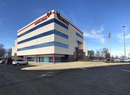 1,000' - 3,160' Office near Kansas & I-44 - Springfield