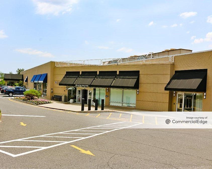 Millburn Gateway Center