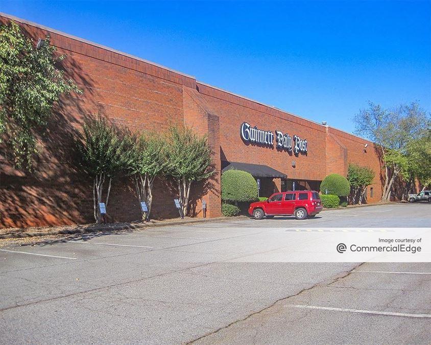 Gwinnett 316 - Building 1