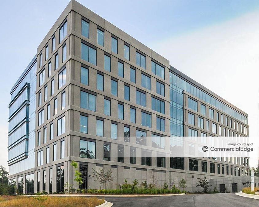 Encompass Health Headquarters
