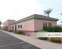 Thunderbird Palms Medical Campus - Glendale