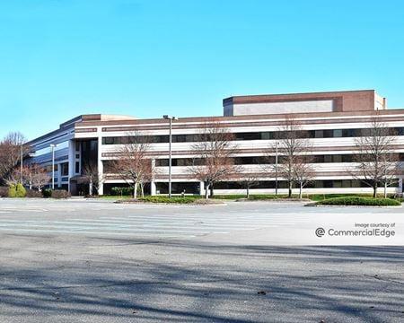Carnegie Center - 202 Carnegie Center - Princeton