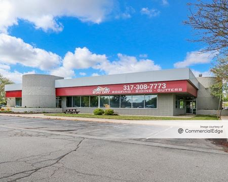 2121 E 62nd St - Indianapolis