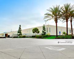 Gateway Pointe Industrial Park - Building C - Whittier