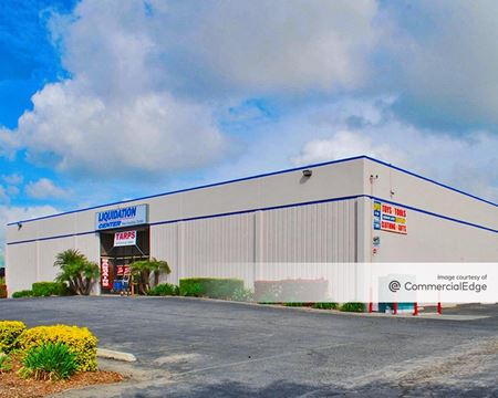 MountainView Industrial Park - Upland