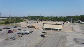 Big Lots Shopping Center