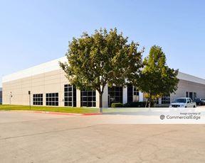Prologis DFW - 2370 West Airfield Drive - Dallas